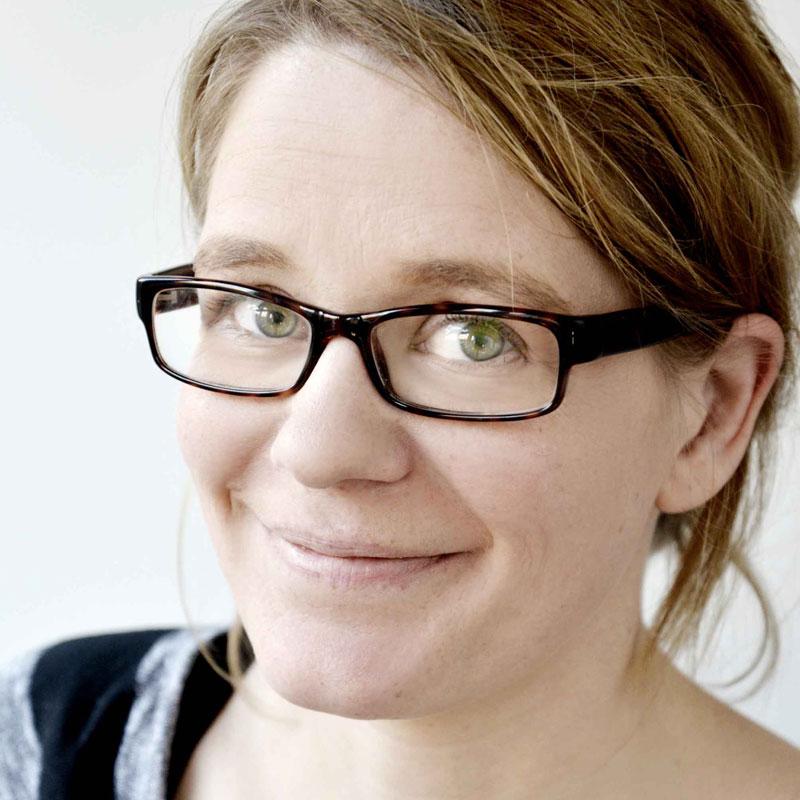 Anne Ostendorf