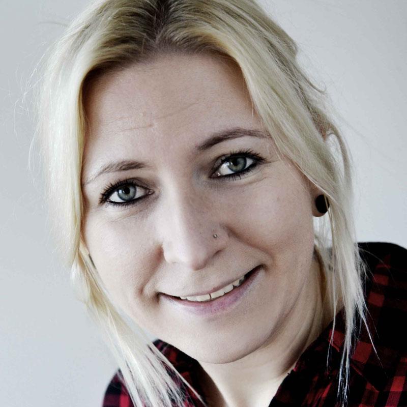 Janine Zimmer
