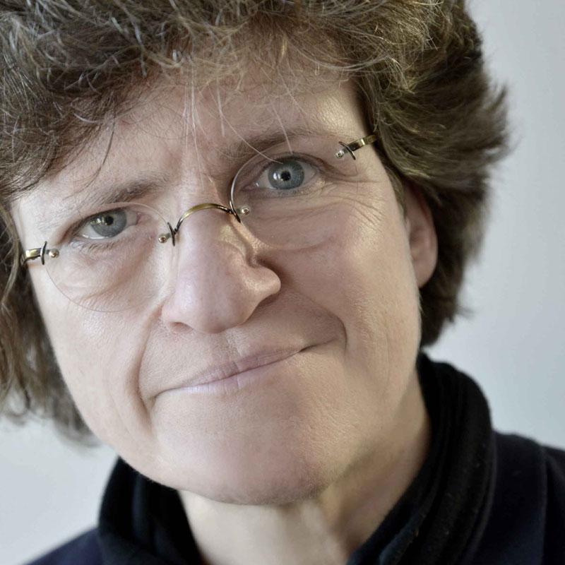 Birgit Edler