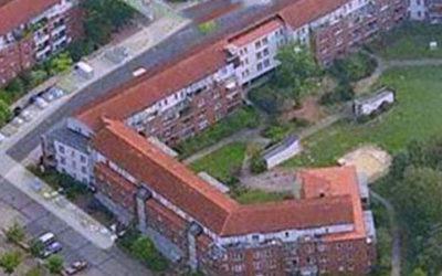 Anfahrt Gievenbeck